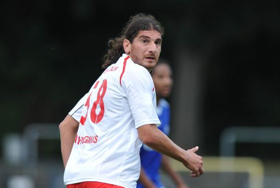 Ercan Aydogmus, Regionalliga West, Fortuna Köln, Saison 2013/14, Ercan Aydogmus, Regionalliga West, Fortuna Köln, Saison 2013/14