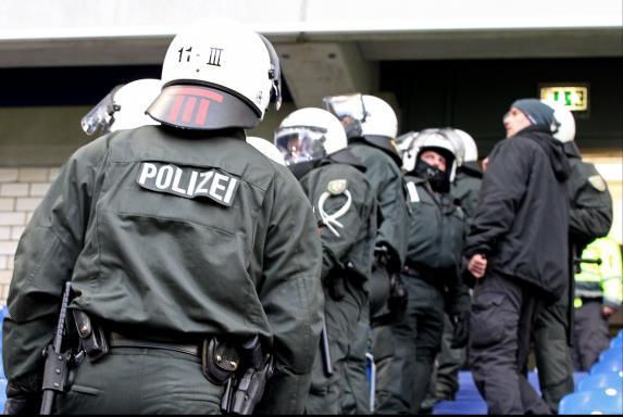 Polizei, Saison 2014/15, Polizei, Saison 2014/15
