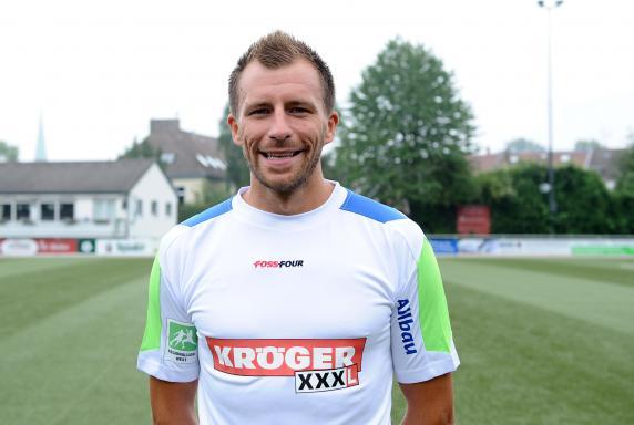 FC Kray, Regionalliga West, Dominik Immanuel, Saison 2014/15, FC Kray, Regionalliga West, Dominik Immanuel, Saison 2014/15