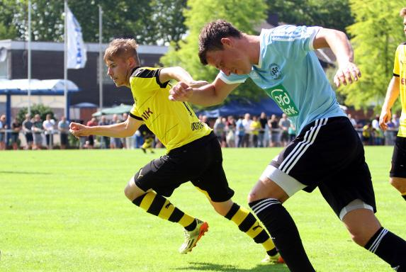 ASC Dortmund: Ambitioniert in die neue Saison