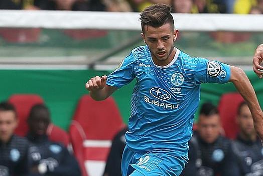 Mainz 05: Mittelfeldass aus Liga drei kommt
