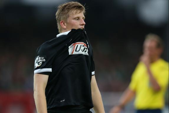 Preußen Münster, Marcus Piossek, Saison 2014/2015, Preußen Münster, Marcus Piossek, Saison 2014/2015