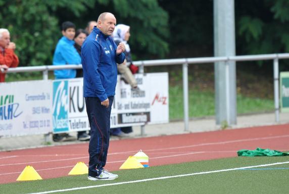 Trainer, Oberliga Westfalen, Mario Ermisch, SV Rödinghausen, Saison 2013/14, Trainer, Oberliga Westfalen, Mario Ermisch, SV Rödinghausen, Saison 2013/14