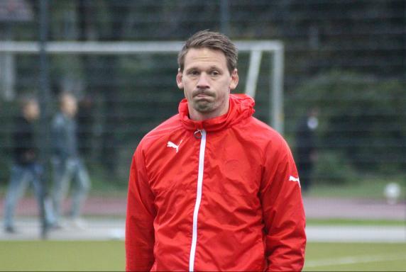 Co-Trainer, Rot-Weiss Essen, RWE, Stefan Kühne, Saison 2014/15, Co-Trainer, Rot-Weiss Essen, RWE, Stefan Kühne, Saison 2014/15