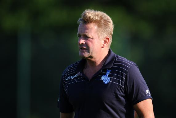 Trainer, Manfred Wölpper, MSV Duisburg II, Oberliga Niederrhein, Saison 2014/15, Trainer, Manfred Wölpper, MSV Duisburg II, Oberliga Niederrhein, Saison 2014/15