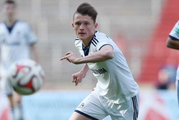 FC Schalke 04, U19, Fabian Reese