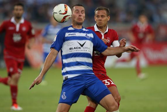MSV Duisburg Thomas Bröker