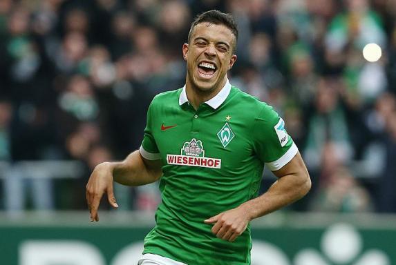 """Ärger wegen Di Santos Wechsel: Bremer Elf """"geschockt"""""""