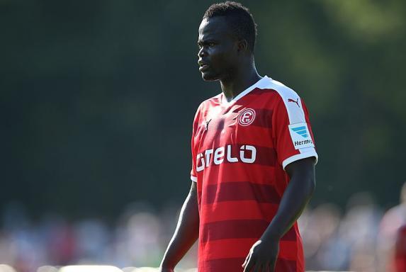 2. Liga: Ya Konan rettet die Fortuna in Berlin