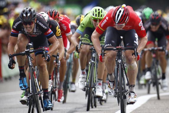 Sparkassen Giro: Showdown der Supersprinter in Bochum