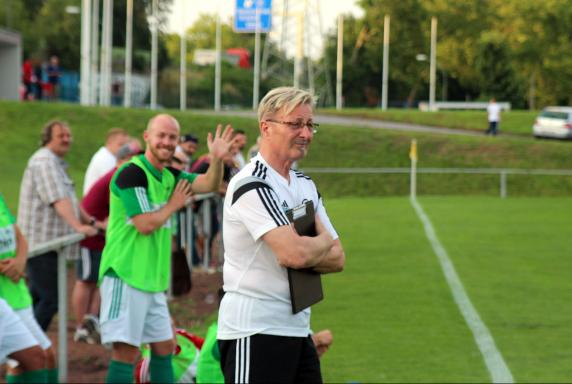 Rüdiger Kürschners, Erler SV, Saison 2015/2016, Rüdiger Kürschners, Erler SV, Saison 2015/2016