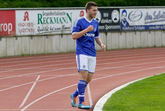Schalke, fc schalke 04, Saison 2013 / 2014, Robert Leipertz, Leipertz, Schalke, fc schalke 04, Saison 2013 / 2014, Robert Leipertz, Leipertz