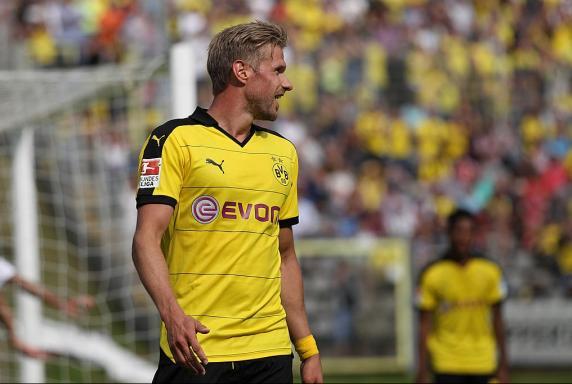 Borussia Dortmund, Oliver Kirch