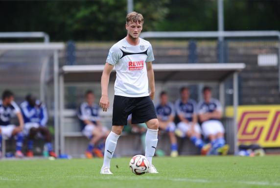 SG Wattenscheid 09, Regionalliga West, Adrian Schneider, Saison 2014/15, SG Wattenscheid 09, Regionalliga West, Adrian Schneider, Saison 2014/15