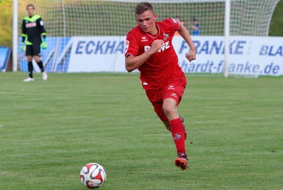 1. FC Köln, Köln, Andre Wallenborn, Saison 2014 / 2015, Wallenborn, 1. FC Köln, Köln, Andre Wallenborn, Saison 2014 / 2015, Wallenborn