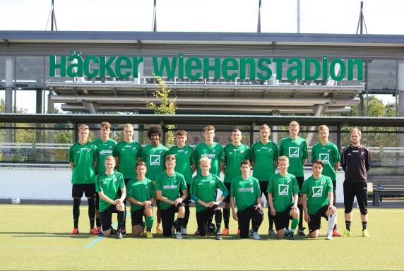 SV Rödinghausen, Perspektivteam, SV Rödinghausen, Perspektivteam