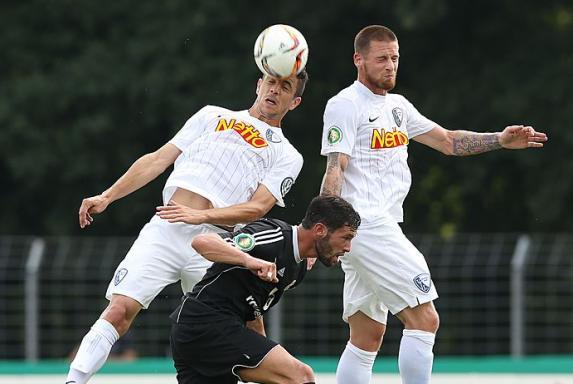 VfL Bochum: Perthels Verletzung war Wijnaldums Chance