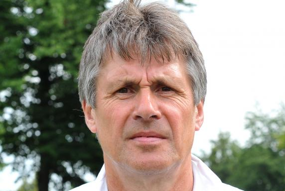 Manfred Behrendt, Preußen Münster, Torwarttrainer, 3.Liga, Saison 2012/13, Manfred Behrendt, Preußen Münster, Torwarttrainer, 3.Liga, Saison 2012/13