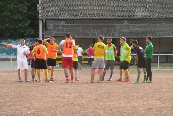 VfB Lohberg, Saison 2015 / 2016, VfB Lohberg, Saison 2015 / 2016
