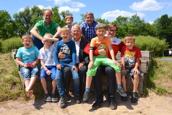 30. August: Familienfest von RWE und Jugendhilfe Essen