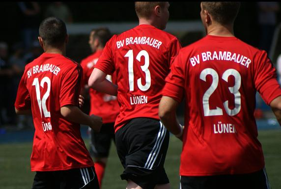 BV Brambauer-Lünen, Trikots, Saison 2014/15, BV Brambauer-Lünen, Trikots, Saison 2014/15