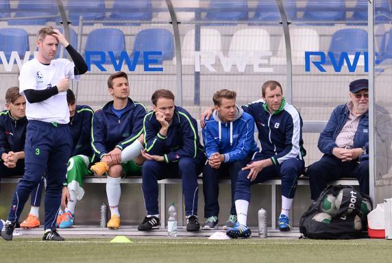 Nils Kretschmar, FC Kray U23, Nils Kretschmar, FC Kray U23