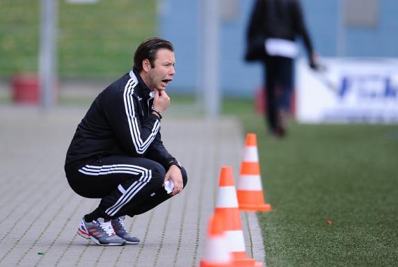 Trainer, Landesliga, FSV Duisburg, Heiko Heinlein, Saison 2014/15, Trainer, Landesliga, FSV Duisburg, Heiko Heinlein, Saison 2014/15