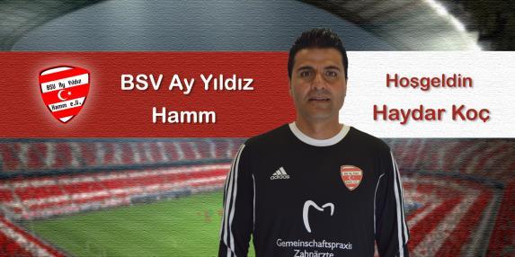 BSV Ay Yildiz Hamm