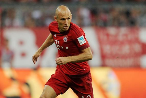 FC Bayern München, Arjen Robben, Saison 2015/16, FC Bayern München, Arjen Robben, Saison 2015/16