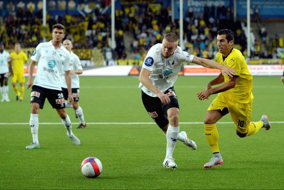 BVB: Die Einzelkritik vom 4:3-Sieg gegen Odds