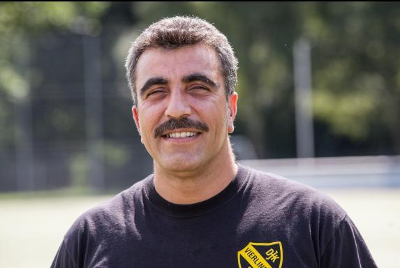 Vierlinden, DJK Vierlinden, Ahmet Tutal, Vierlinden, DJK Vierlinden, Ahmet Tutal