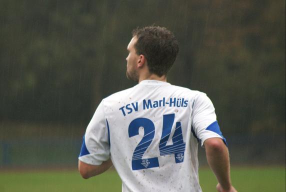 Christian Erwig, TSV Marl-Hüls, Saison 2014/15, Christian Erwig, TSV Marl-Hüls, Saison 2014/15