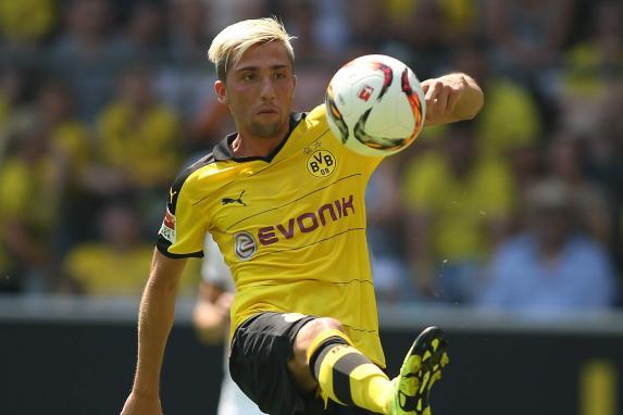 Borussia Dortmund, BVB, Kevin Kampl