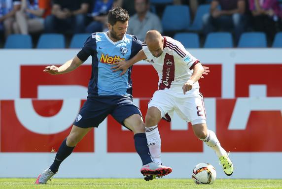 VfL Bochum, Tim Hoogland