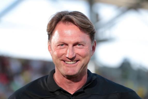 Ralf Hasenhüttl, FC Ingolstadt.