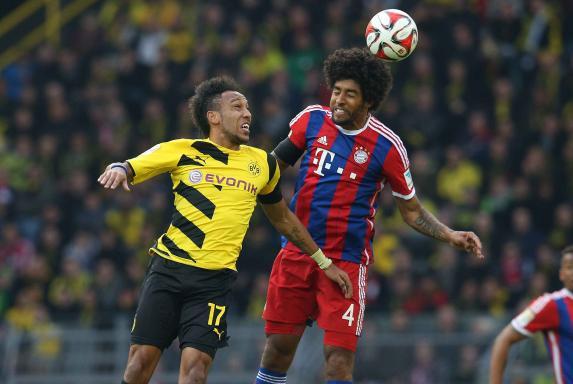 Bayern München, BVB, Borussia Dortmund, Dante, Aubameyang, Bayern München, BVB, Borussia Dortmund, Dante, Aubameyang