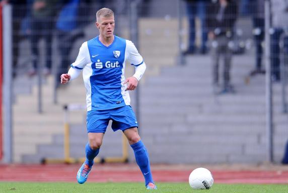 VfL Bochum II, Regionalliga West, Norman Jakubowski, Saison 2014/15, VfL Bochum II, Regionalliga West, Norman Jakubowski, Saison 2014/15