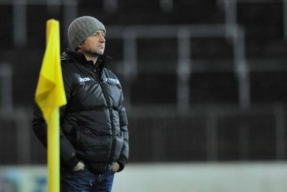 Trainer, SV Uedesheim, Saison 2012/13, Oberliga Niederrhein, Ingmar Putz, Trainer, SV Uedesheim, Saison 2012/13, Oberliga Niederrhein, Ingmar Putz