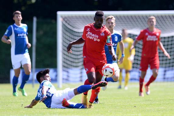 Saison 2015/2016, SSVg Velbert- 1. FC Köln II, Saison 2015/2016, SSVg Velbert- 1. FC Köln II
