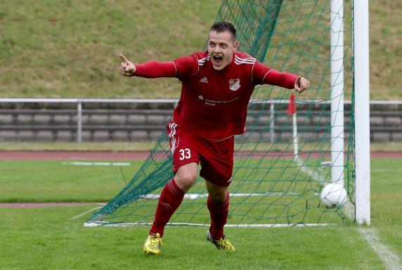 SV Schermbeck, Tim Dosedal, Saison 2014/2015, SV Schermbeck, Tim Dosedal, Saison 2014/2015