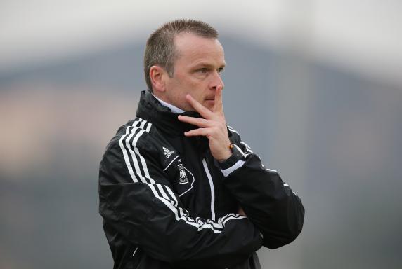 Stefan Böger, Dynamo Dresden, Trainer Dynamo Dresden, Stefan Böger, Dynamo Dresden, Trainer Dynamo Dresden