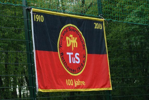 DJK TuS Rotthausen, Banner, Saison 2013/14, DJK TuS Rotthausen, Banner, Saison 2013/14