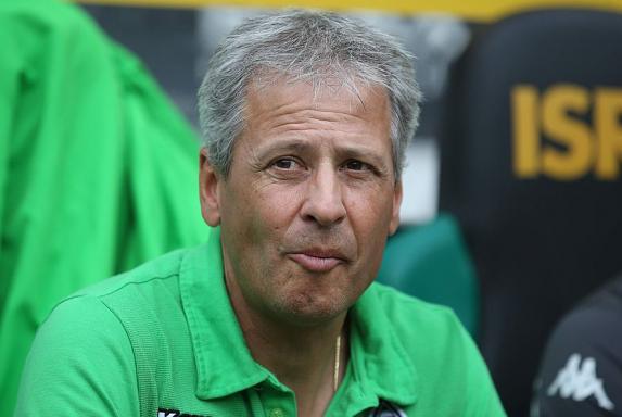 Gladbacher Fehlstart: Favres Sorgen vor dem HSV-Spiel