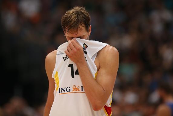 Basketball, Dirk Nowitzki