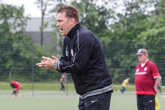 Dirk Möllensiep, Dirk Möllensiep
