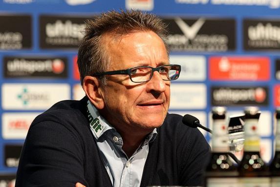 2. Liga: Heidenheim verpasst Auswärtssieg in Bielefeld