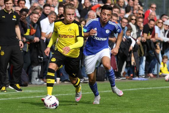 Erdinc Karakas FC Schalke 04 U19