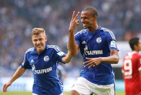 FC Schalke 04 Mainz 05