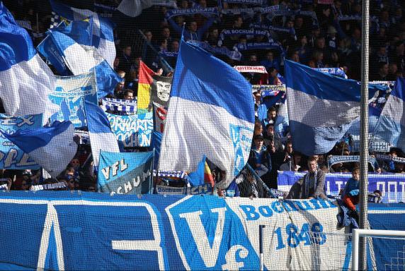 VfL Bochum, Bochum Fans, VfL Bochum, Bochum Fans