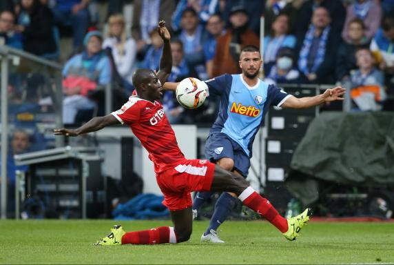 Fortuna Düsseldorf VfL Bochum